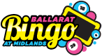 Ballarat Bingo At Midlands